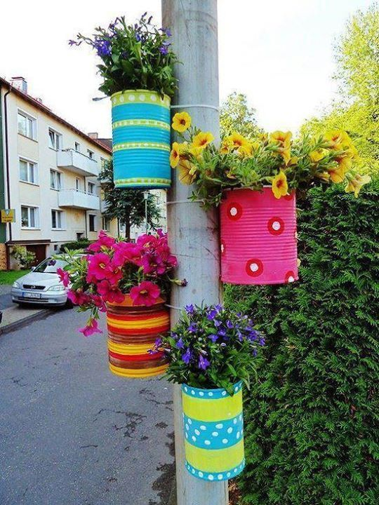decoupage-tin-can-planters-1