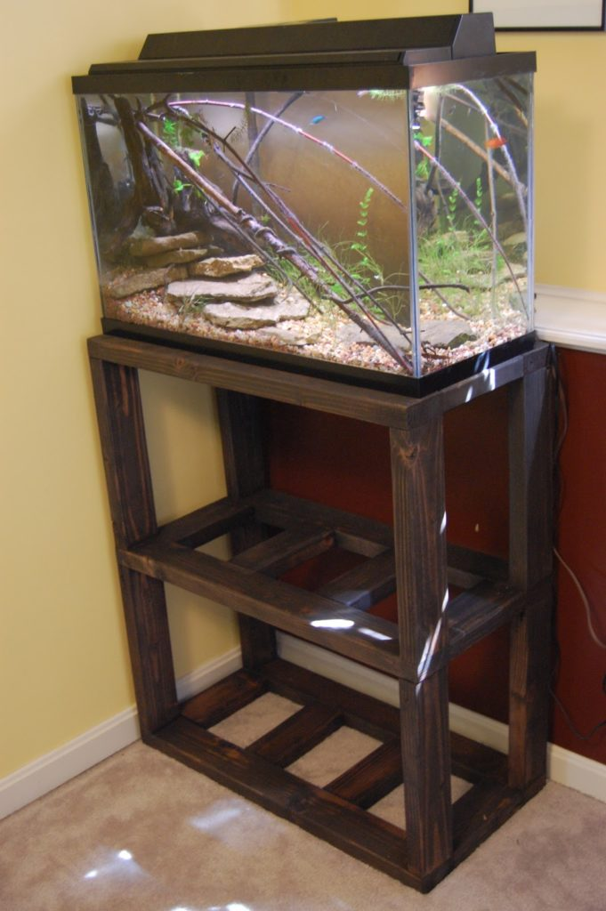 Unusual And Creative Diy Aquarium Just Craft Amp Diy Projects