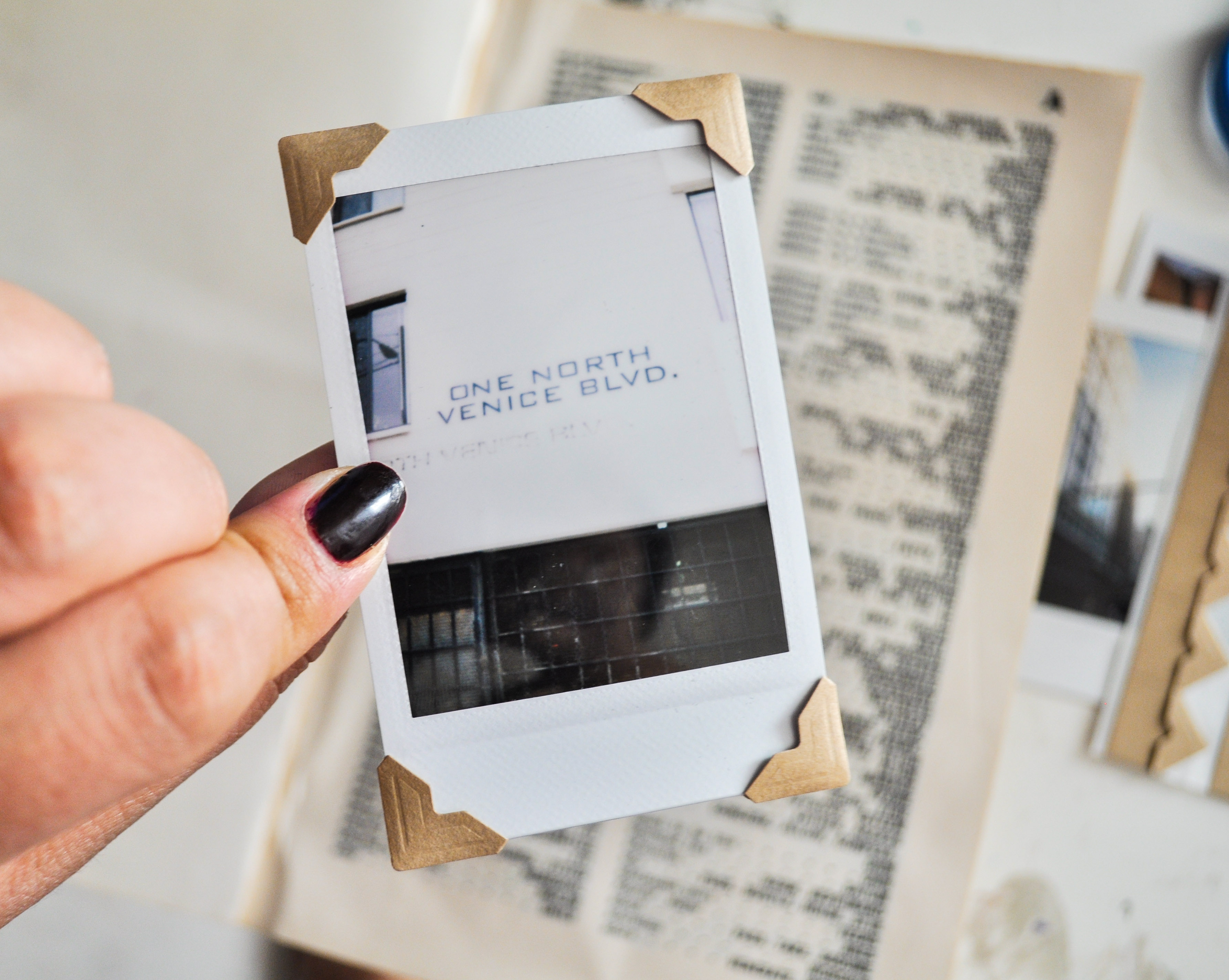 Diy photo album ideas