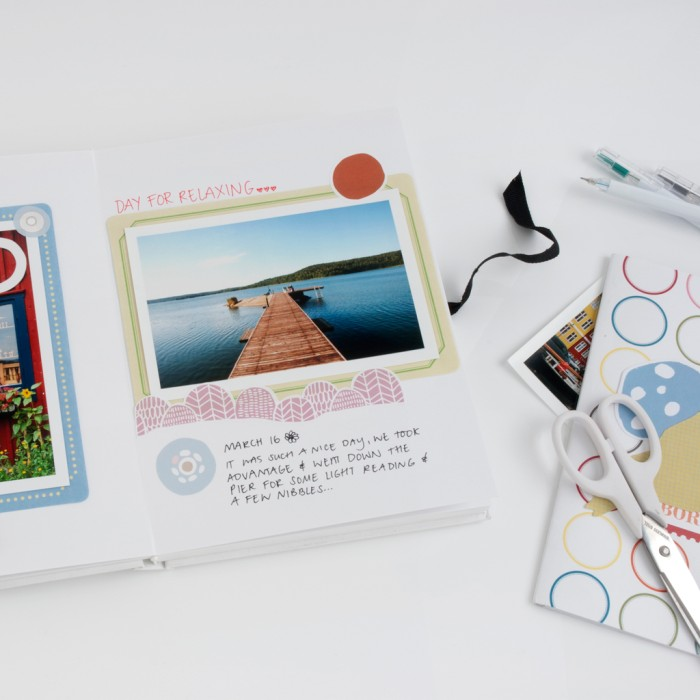 Great Diy Photo Album Ideas