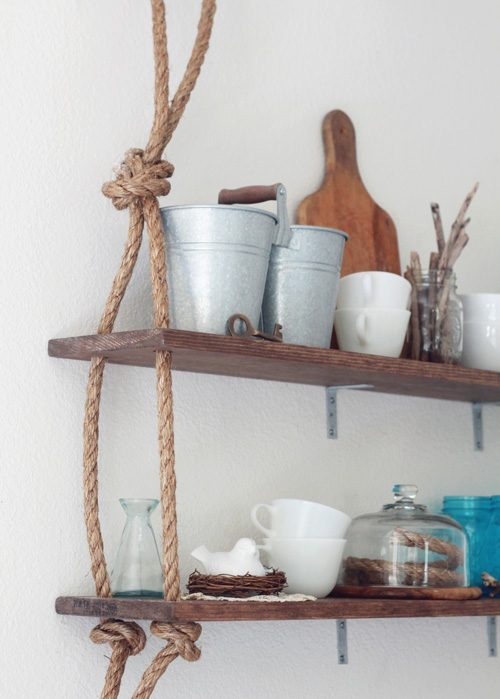 Collection Of Top Diy Shelving Ideas
