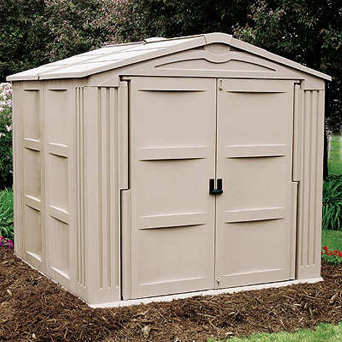 Easy Diy Storage Shed Ideas - Just Craft & DIY Projects