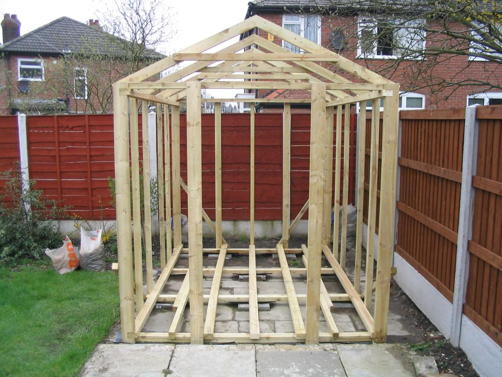 sheds building video watch shed garden build how yard to diy a youtube
